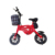 Yoobao Foldable Portable Electric Bicycle Bike E-Bike 350W Brushless Motor 36V 4.8Ah 5.2Ah Lithium Battery