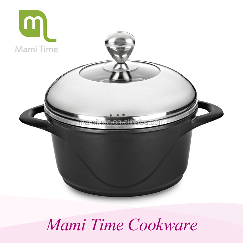 2015 hot sale Mami time unique kitchenware and cookware with high quality
