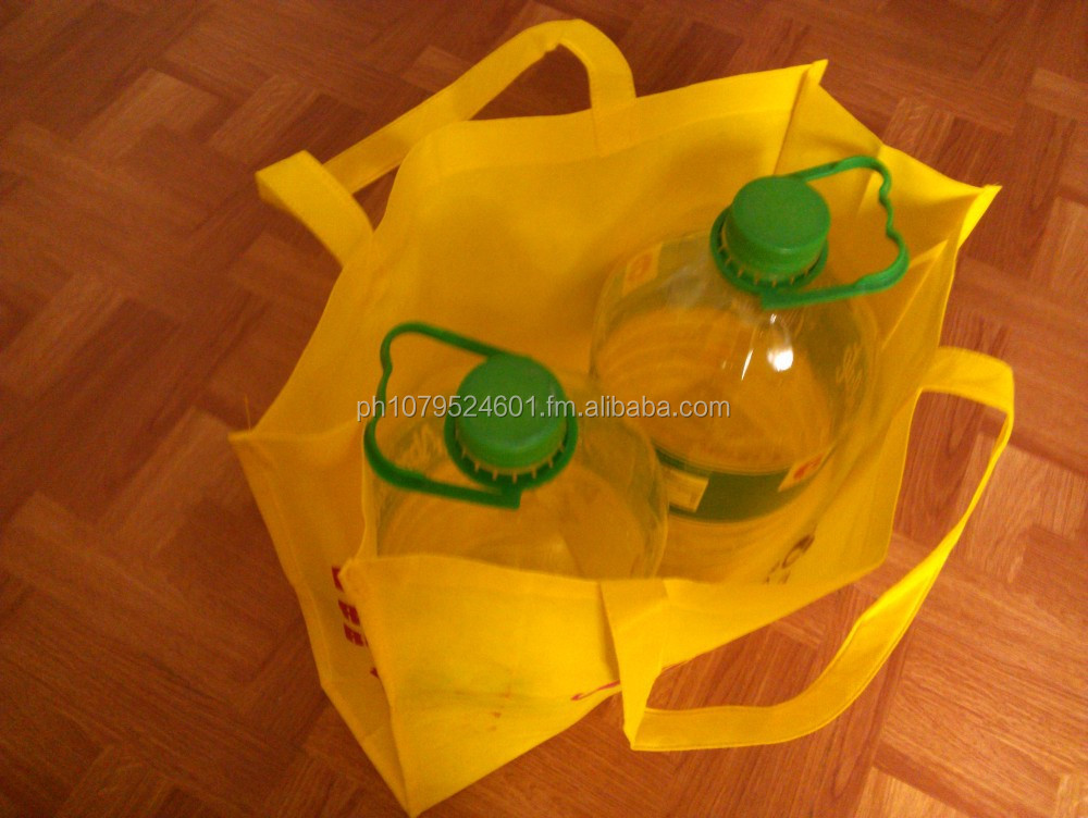Eco Bag for Bottle
