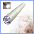 Penlight Medical Diagnostic Pen Light Torch for Nurse Doctor Yellow White Light