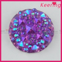 wholesale fashion carnival decoration gem stones Keering supply WRB-099