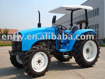55hp 2wd tractor,;agricultural product;wheel loader