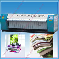 Industrial ironing machine clothes/steam iron clothes industrial