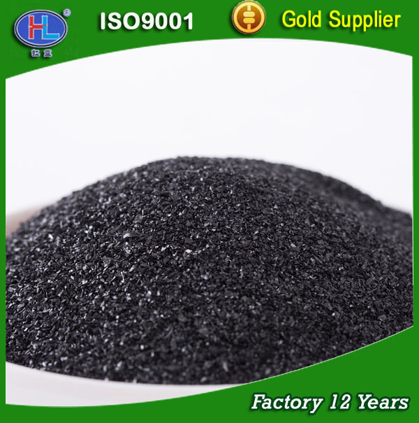 High hardness Coconut Shell based Activated Carbon in 20 MT quantities HY 1179
