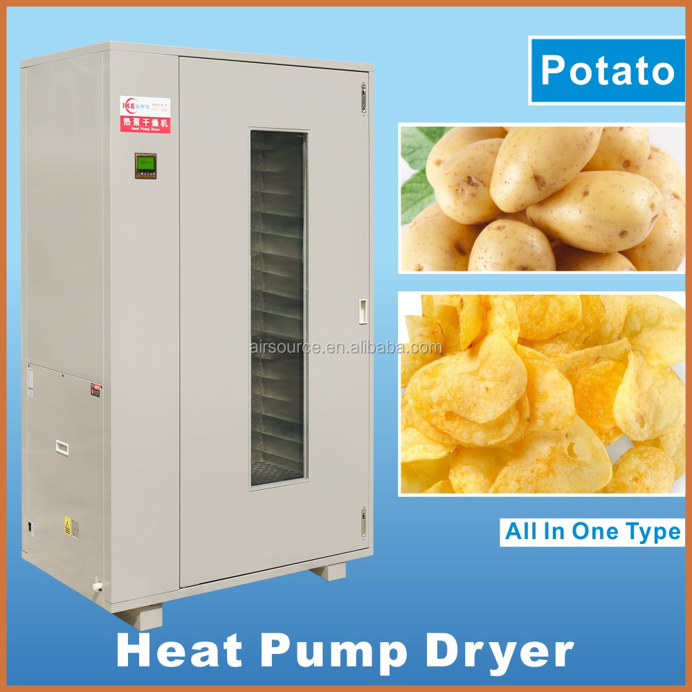Industrial and commercial stainless steel dying machine Food dehydrator machine Vegetable Dryer Fruit Drying Machine