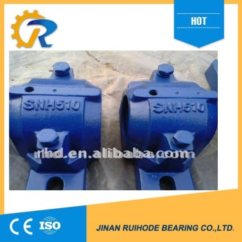 best quality SNH509 pillow block bearing