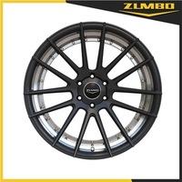 ZUMBO S0013 20-22 inch Aluminium Alloy Wheels Auto Wheel Rim for Toyota rims 4x4