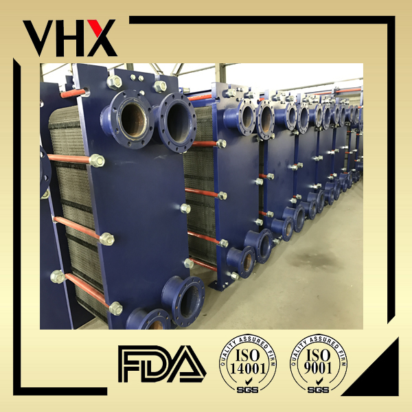 Manufacturer Supply Heat Exchanger Cooler Prices on Sale