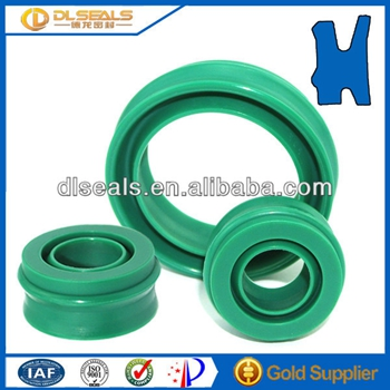 DLSEALS Rubber PU HBY rod Buffer seals ring mechanical oil seal Hydraulic sealing o ring