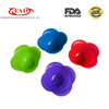 Colorful Silicone Material Egg Tools Silicone Poach Pods