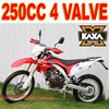 Gas Powered Dirt Bikes 250cc