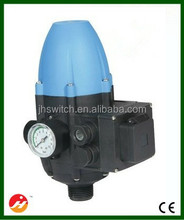 AUTOMATIC water pressure control switch brake switch for clarified water pump