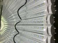 Factory directly supply high brightness energy saving quality led tube www xxx com led t8 tube