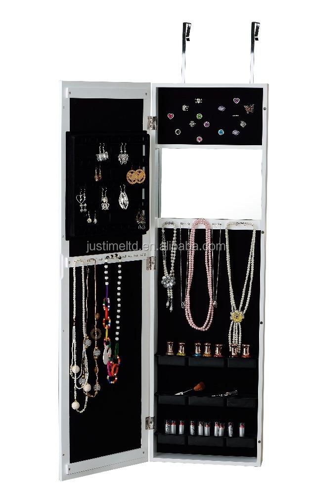 Classique bijoux cabinet suspendu meubles de maison avec for Classic jewelry house lobortas