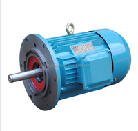 series single phase dual capacitor induction motor