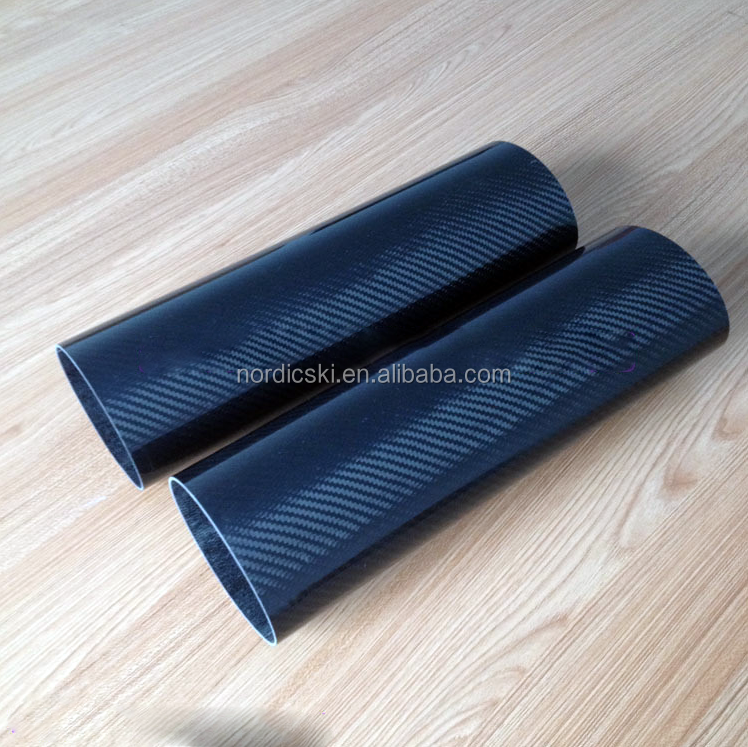2017 3K Carbon fiber tube 28mm 30mm 300mm
