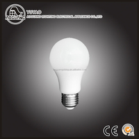 5w/7w/10w/12w/13w/15w Well Selling China Manufacturer led bulb parts