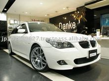2007 Used BMW 530i M-sport LHD