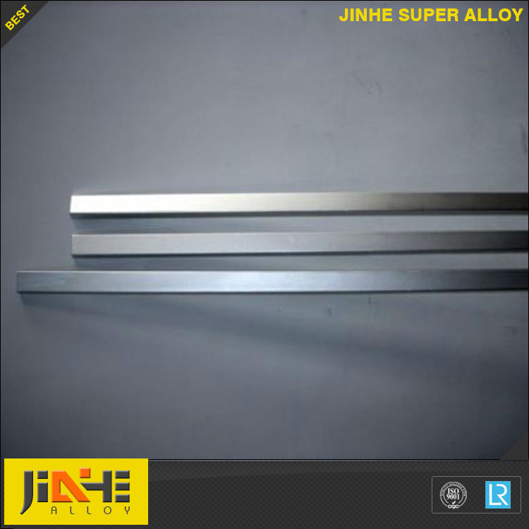 corrosion resistance nickel HASTELLOY B-2 alloy square bar