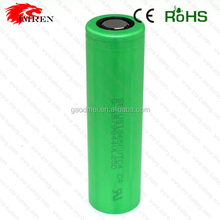 In stock 100% authentic 30a Discharge Vtc4 18650 lithium battery 2100mah 18650vtc4
