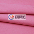 Woolen Fabric over coating pink color