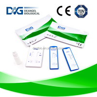 Dengue IgG/IgM and NS1 Ab Rapid Test combo kit on sale!!/high quality with excellent performance