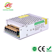 CCTV Power Supply Box AC Adapter Power 12v Module Smps Switching Power Supply 100w