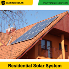 3 days battery backup solar electric power systems