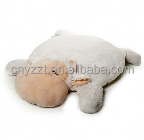 Animal Shaped Floor Pillows : Lying Sheep Animal Shape Stuffed Baby Play Floor Mat Cushion - Buy Lying Sheep Animal Shape ...