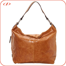 Manufacture designer handbag made in china Luxury wholesale italian handbags woman genuine italian leather bags