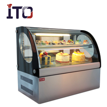 RI-900 Fish Freezer Van with Good Price