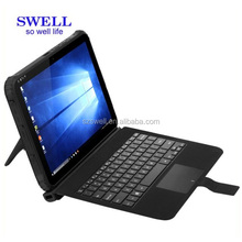 SWELL I22H 12.2inch rugged tablet waterproof big size ruggedized tablet window tablet rj45