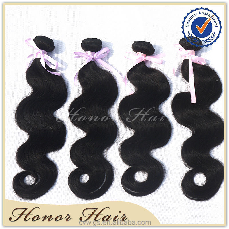 14 inches indian cheap tangle free no shed virgin raw unprocesse virgin indian body wave human hair weaving