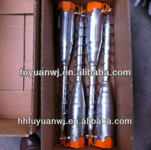 Q235 screw piles ( professional manufacturer )