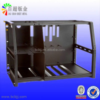 Factory Price Sheet Metal Fabrication, Laser Cutting, Bending, Stamping and Welding