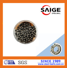 "Hot sales 400 serious Zero defect 1/2"" stainless steel ball"