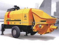 SANY Concrete Stationary Pump