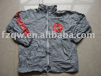 new style of 2010 PVC jacket