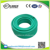 1/8 to 1 inch rubber oil resistant hose and fuel Flexible Rubber Hose