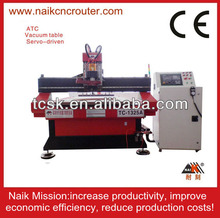 CNC Wood Door Engraving Machine TC-1325A