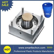 Shenzhen plastic mould supplier plastic paint bucket injection mould plastic injection mould making made in