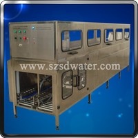 Luxury Style Automatic 20 Liter Bottled Water Filling Plant