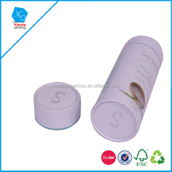 Paper Carton Round Cardboard wine boxes made in China
