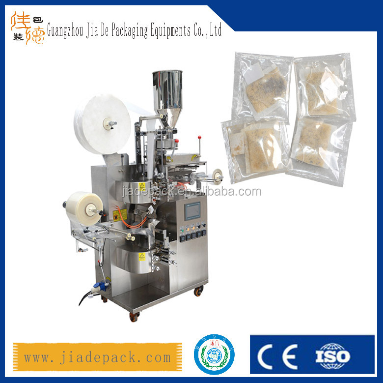 Teabag Packing Machine for Small Business