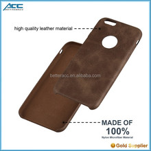 ultra slim leather case for iphone 6s