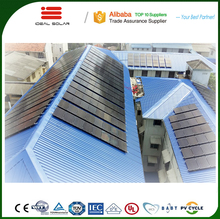 made in china manufacture best 25years service life ground roof mounting bracket for solar panel system