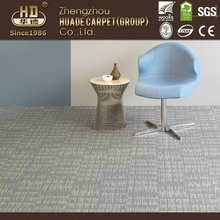 Classic High-Low Loop Pile Tufted Carpet For Residential