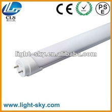 2ft dimmer 2pin high quality CE RoHS T8 tube