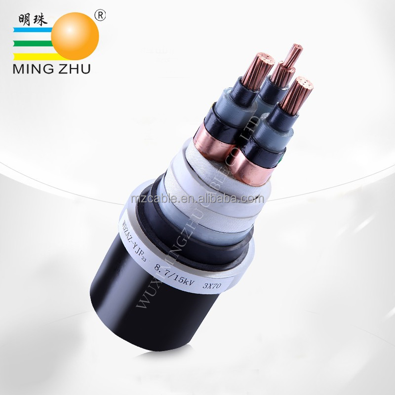 Chinese promotional items fire resistance twin and earth electrical cable