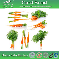 Top Quality Carrot Extract,Carrot Extract Powder,Carrot Root Extract 4:1 5:1 10:1 20:1
